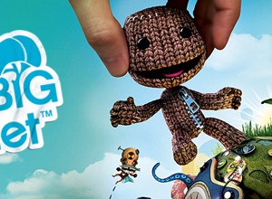 Little Big Planet Game Jam